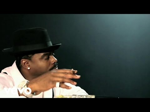 Daz Dillinger, WC - Late Nite (Official Video)