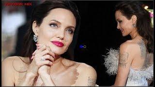Angelina Jolie Reaparece ¡ No lo Podras Creeer MIra ¿ En Donde y Con Quien? ¡ No te lo pierdas!