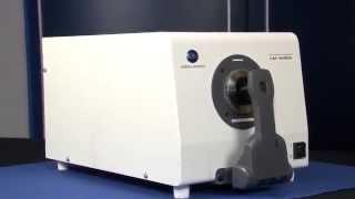 CM-3600A Espectrofotómetro de Mesa - Konica Minolta Sensing
