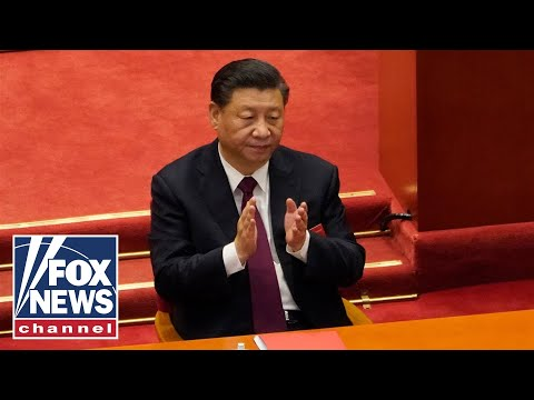 Rep. Nunes: Chinese government doesn't take Biden seriously
