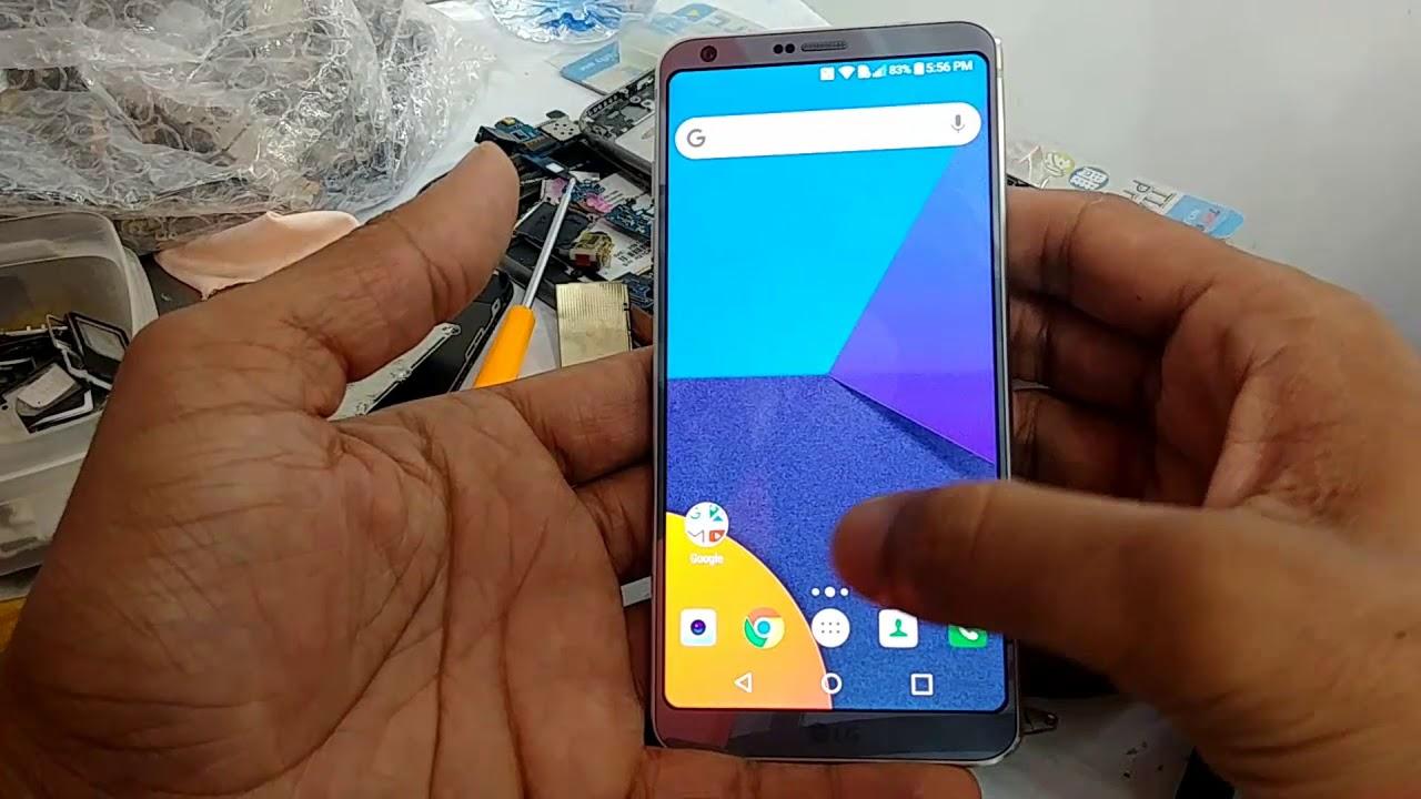 Bypass Google Account LG Phones |NO LDB usb debugging option| Latest 2018