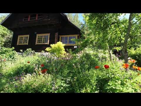 Velogi-videobloggarin teaser-video Valkeakoskella Sääksmäellä sijaitsevista kulttuurikohteista.