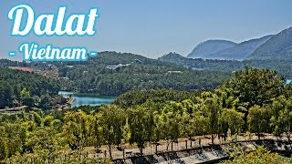 Dalat Vietnam HD Tourist Attractions & Tour
