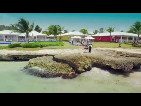 Club Med Drone Series: Punta Cana by Artex Productions