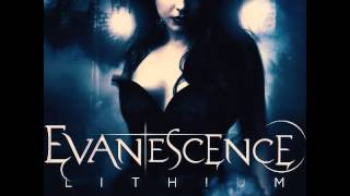Evanescence - Lithium (Official Audio)