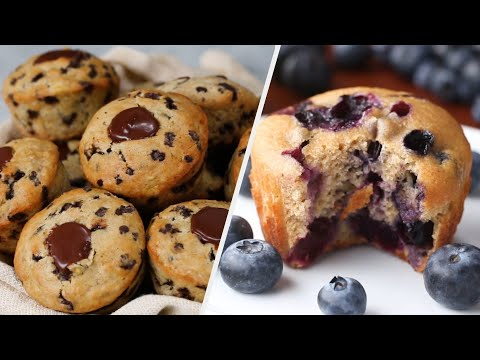 Muffins To Bake This Winter Season ? Tasty