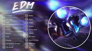 Best Music Mix 2018 ✪ Best Gaming Music Mix ♫ Best of EDM ♫ NoCopyrightSounds x Gaming Music