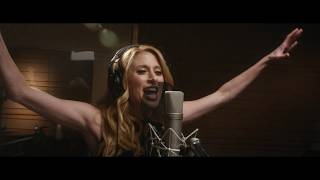"""Let It Go"" from FROZEN on Broadway (Official Music Video)"
