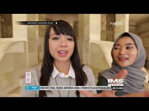 One Day In Magelang: Amanjiwo Resort, Tempat Menginapnya Para Bintang Dunia