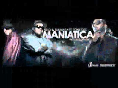 Mezcla de reggaeton 2012