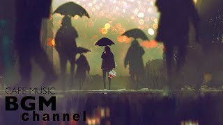 Chill Out Jazz Hiphop & Smooth Jazz Mix - Relaxing Cafe Music For Work, Study, Sleep