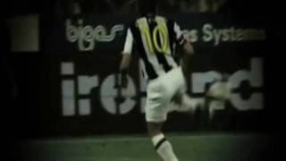 Del piero skills , Juventus !