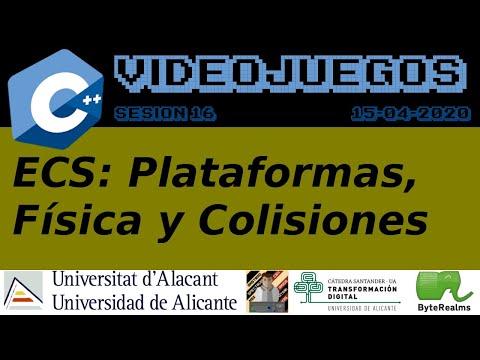 Videojuegos 2 [C++,15]: Health System y Borrado de Entidades. Ing. Multimedia. Universidad Alicante