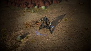 Path of Exile: Zealotry and Malevolence Auras