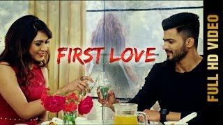 First Love – Preet Chak