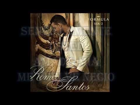 Romeo Santos  - Necio (Letra)