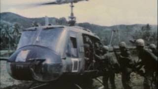 Battlefield Diaries: Vietnam War - 1 of 6 - Operation Lam Son 719