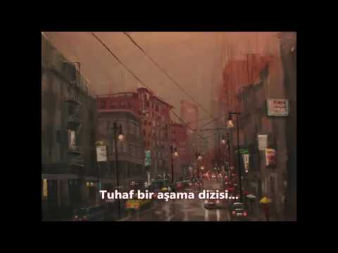 Erica Jennings - It's A Lovely Day - Türkçe Altyazılı