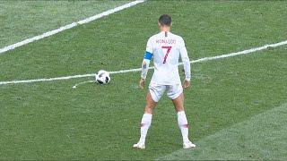 7 Times Cristiano Ronaldo BROKE Internet