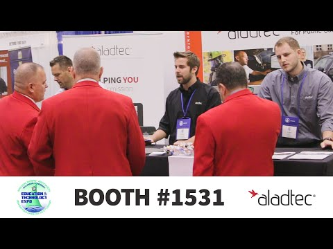 Aladtec Attends NSA Conference & Expo