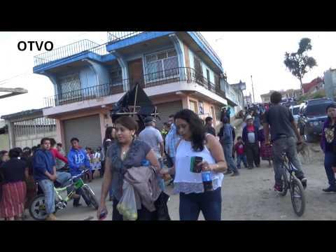 FERIA 1 DE NOVIEMBRE 2015 SAN JUAN OSTUNCALCO DIA DE TODOS LOS SANTOS  1/2