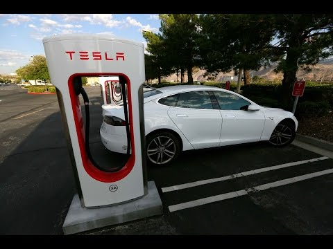 Tesla solves supercharger complaint in just 6 days
