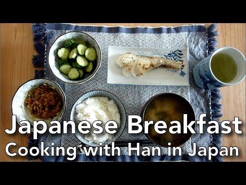 Japanese Breakfast   Ep. 028   OurLifeInJapan