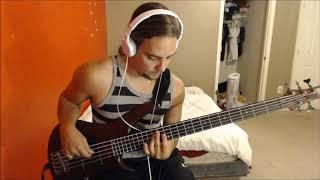 Lovelytheband - Broken (Bass Lesson)