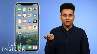 A Diehard Android User Switches To The iPhone XS