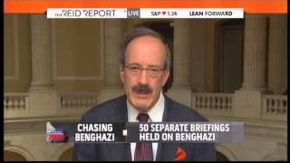 5-9-14 Mr. Engel on MSNBC's Reid Report discussing Benghazi Select Committee