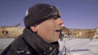 Снежна инициация - 22.01.2017 над Асеновград