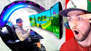 5 Most EXPENSIVE Gaming Setups! (MUST SEE)