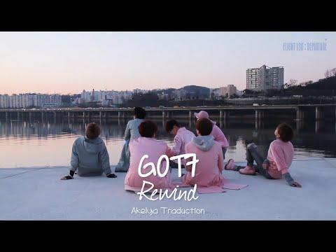 GOT7 – Rewind - Vostfr