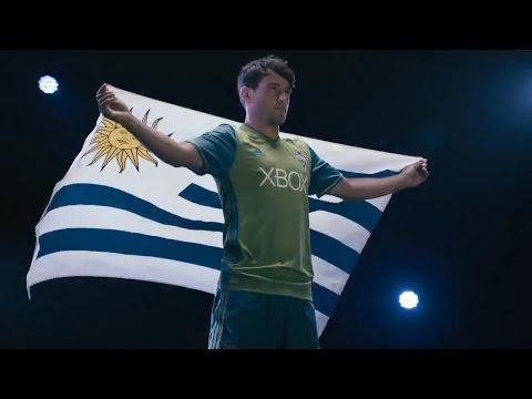Nicolás Lodeiro: International star making history in Seattle