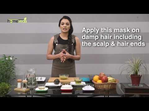 Get Long Shiny Hair Using Aloe Vera - Homeveda Remedies