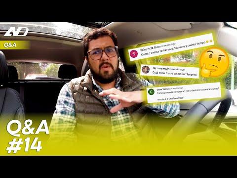 """¿Cuánto cuesta rentar un autódromo"""" ¿Qué hacía antes de AutoDinámico"""" - Q&A 14"""