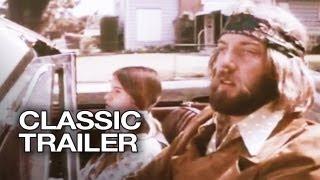 Alex in Wonderland Official Trailer #1 - Donald Sutherland Movie (1970) HD