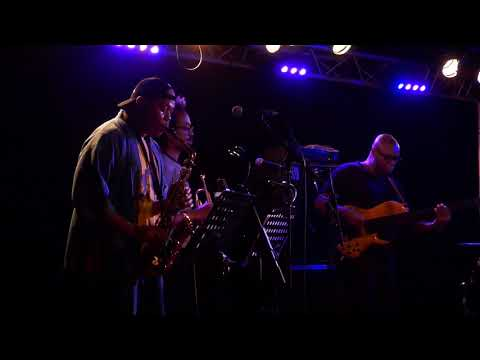 Steve Coleman - 2 (New Morning - Paris - November 14th 20