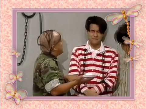 梁漢文回顧 Part 1 (1989-1994)