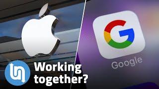 Apple, Google, Amazon working together?  Smart home news