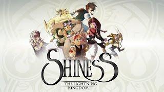Shiness disponible sur ps4 :  bande-annonce