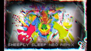 Sheeply sleep -neo REMiX- by kisho rox