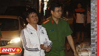 An ninh 24h   Tin tức Việt Nam 24h hôm nay   Tin nóng an ninh mới nhất ngày 19/11/2019   ANTV