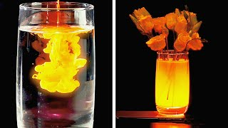 30 STUNNING SCIENCE EXPERIMENTS YOU'VE NEVER SEEN BEFORE