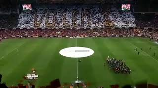 Mestalla Valencia VS Betis semifinal