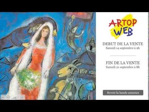 Artopweb - Vente de Showroomprive (France)