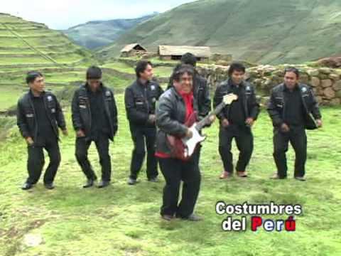 Fuerza Musical Celaje De Andahuaylas