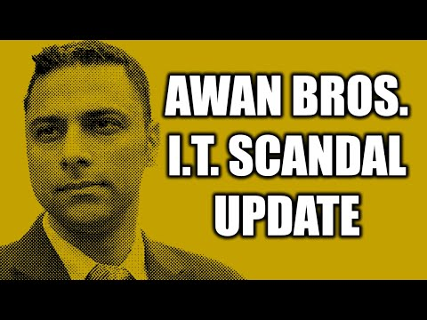 Tom Fitton: How the FBI-DOJ Cover-Up of the Awan Bros. Scandal is Putting YOUR Privacy At Risk!