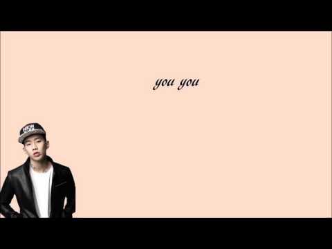 Jay Park - 2ND THOTS Lyrics