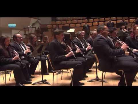 UNIÓN MUSICAL YÁTOVA 'Lagartijilla', de José María Martín Domingo